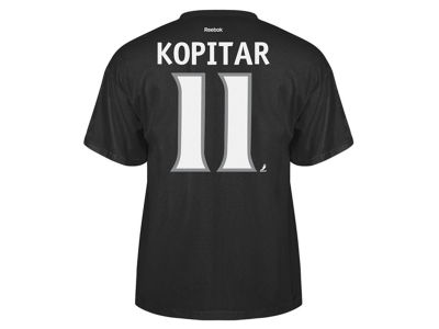 Los Angeles Kings Anze Kopitar NHL Youth Player T-Shirt