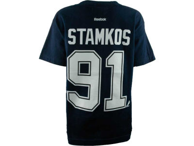 Tampa Bay Lightning Steven Stamkos NHL Youth Player T-Shirt