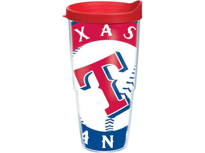 Texas Rangers 24oz. Colossal Wrap Tumbler