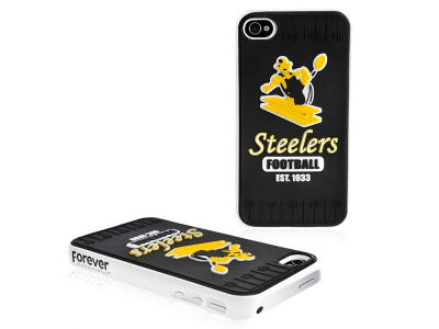 Pittsburgh Steelers IPhone 4 Case Hard Retro
