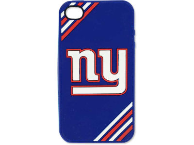 New York Giants IPhone 4 Case Silicone Logo