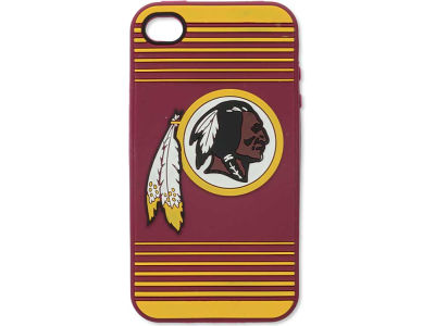 Washington Redskins IPhone 4 Case Silicone Logo
