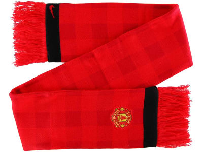 Manchester United Nike 2012 Club Scarf