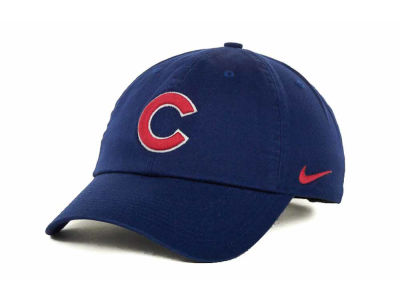 Chicago Cubs Nike MLB Stadium Cap 3.0