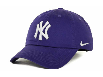 New York Yankees Nike MLB Stadium Cap 3.0 Womens