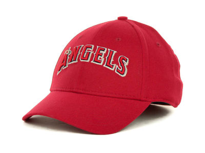 Los Angeles Angels Nike MLB Dri Fit Swooshflex Cap