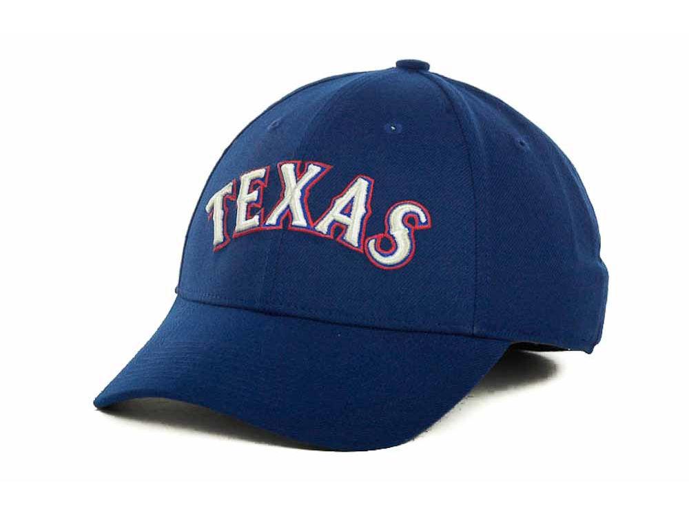 dbcb8caaf4e ... inexpensive texas rangers nike mlb dri fit swooshflex cap e99f6 4e691