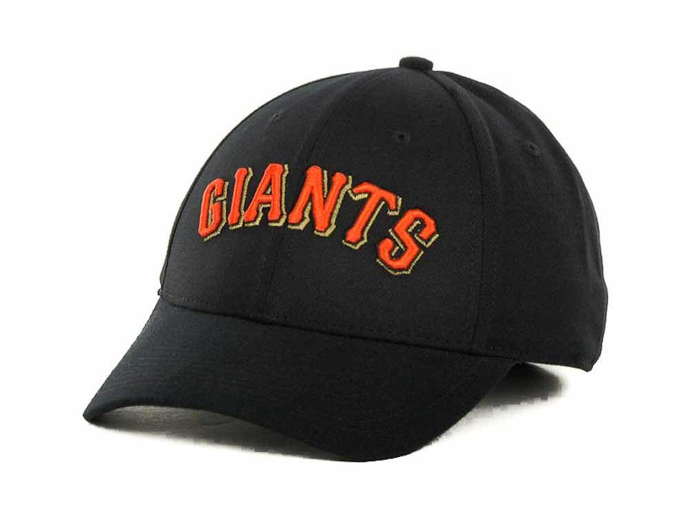 San Francisco Giants Nike MLB Dri Fit Swooshflex Cap  961124f4ec6