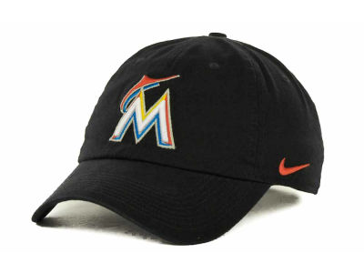 Miami Marlins Nike MLB Stadium Cap 3.0