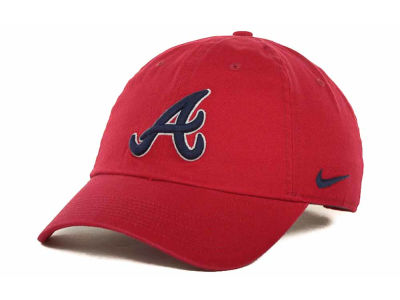 Atlanta Braves Nike MLB Stadium Cap 3.0