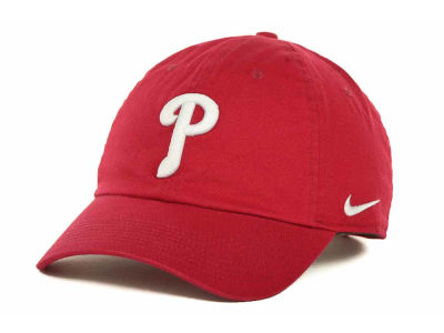 Philadelphia Phillies Nike MLB Stadium Cap 3.0