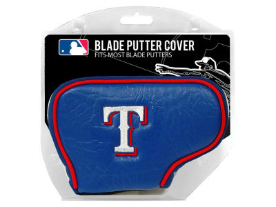 Texas Rangers Blade Putter Cover