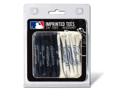 New York Yankees 50pk Golf Tees