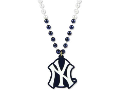 New York Yankees Team Logo Beads-Rico