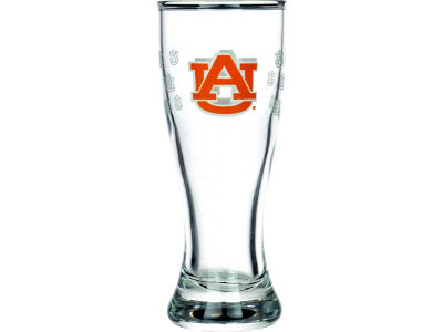 Auburn Tigers Satin Etch Mini Pilsner