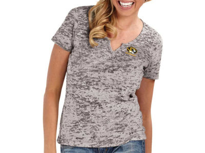 Missouri Tigers NCAA Womens Rowdy Shirt