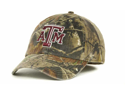 Texas A&M Aggies '47 NCAA Real Tree II Franchise