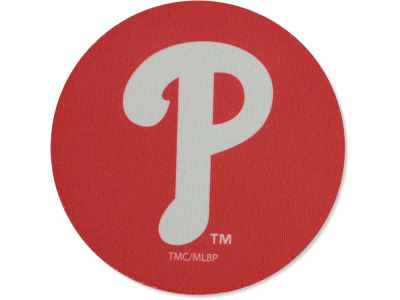 Philadelphia Phillies 4-pack Neoprene Coaster Set