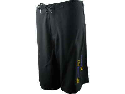 LSU Tigers Hurley NCAA Hurley One & Only Boardshort