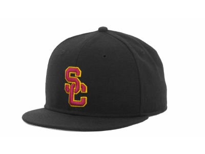 USC Trojans Nike NCAA Wool True College Fitted Cap