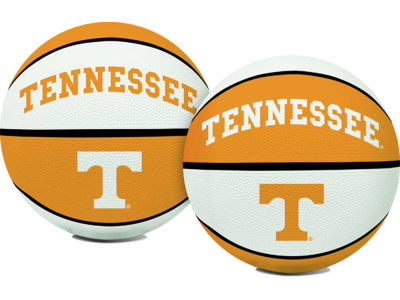 Tennessee Volunteers Crossover Basketball