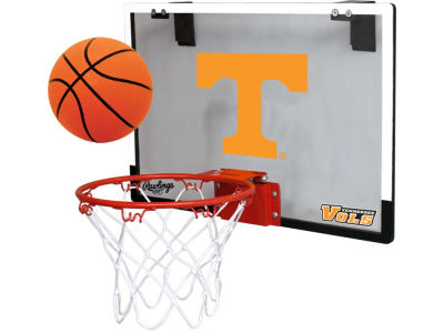 Tennessee Volunteers Game On Polycarb Hoop Set