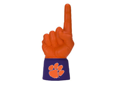 Clemson Tigers Ultimate Hand