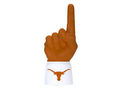 Texas Longhorns Ultimate Hand