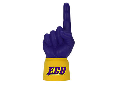 East Carolina Pirates Ultimate Hand
