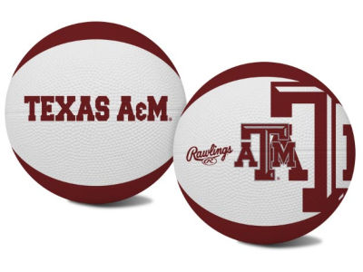 Texas A&M Aggies Alley Oop Youth Basketball