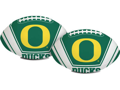 Oregon Ducks Softee Goaline Football 8inch