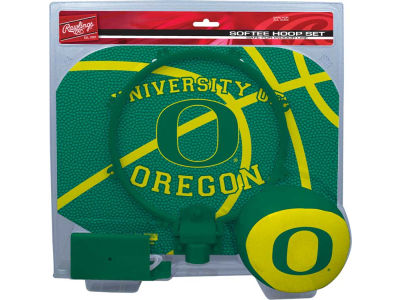 Oregon Ducks Slam Dunk Hoop Set