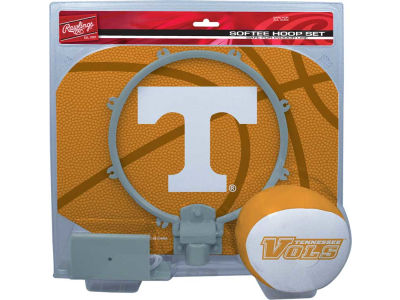 Tennessee Volunteers Slam Dunk Hoop Set