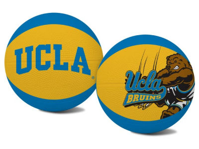 UCLA Bruins Alley Oop Youth Basketball