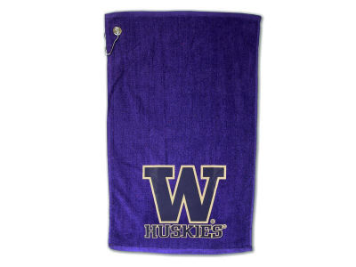 Washington Huskies Sports Towel