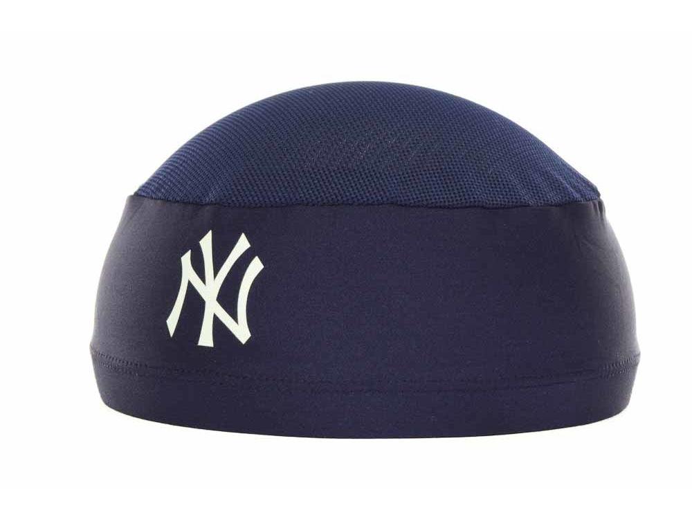 f9303a4d507 New York Yankees New Era MLB AC Performance Skull Cap