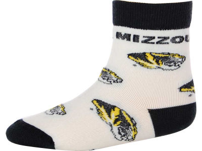 Missouri Tigers Socks