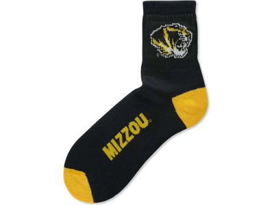Missouri Tigers Ankle TC 501 Socks