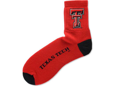 Texas Tech Red Raiders Ankle TC 501 Socks