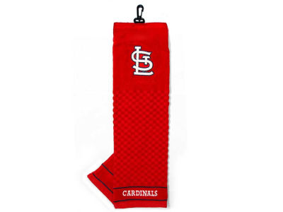 St. Louis Cardinals Trifold Golf Towel