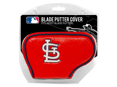St. Louis Cardinals Blade Putter Cover