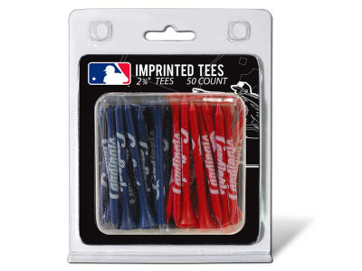 St. Louis Cardinals 50pk Golf Tees