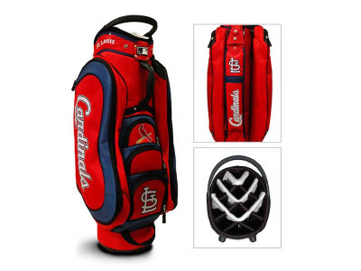 St. Louis Cardinals Medalist Cart Bag