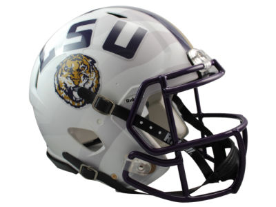 LSU Tigers Speed Mini Helmet