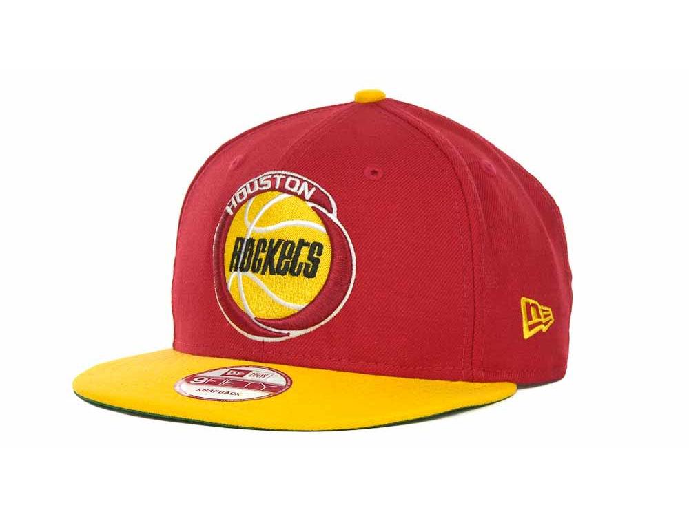 big sale 80dae 8b502 ebay houston rockets fitted hats new era 040 48f2a e0700