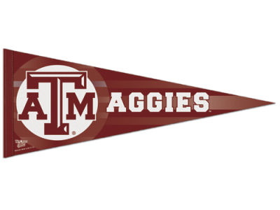 Texas A&M Aggies Wincraft 12x30in Pennant