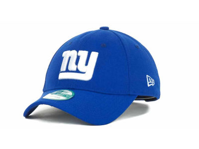 New York Giants New Era NFL League 9FORTY Cap