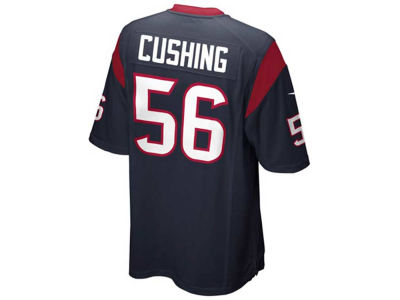 Houston Texans Brian Cushing Nike NFL Youth Game Jersey