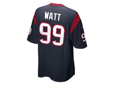 Houston Texans J.J. Watt Nike NFL Youth Game Jersey