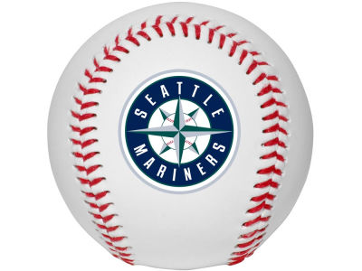 Seattle Mariners Polybagged Baseball